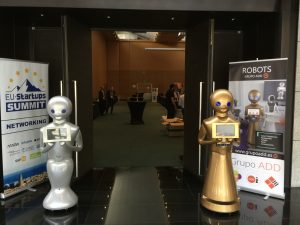 Gallery 1 - Tokyo the Robot - Grupo ADD