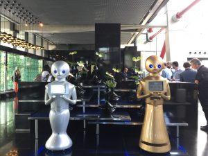 Gallery 11 - Tokyo the Robot - Grupo ADD