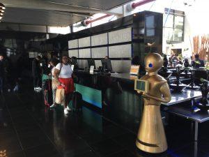 Gallery 14 - Tokyo the Robot - Grupo ADD