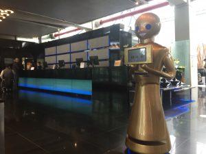 Gallery 16 - Tokyo the Robot - Grupo ADD