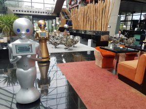 Gallery 2 - Tokyo the Robot - Grupo ADD