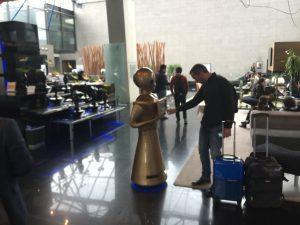 Gallery 21 - Tokyo the Robot - Grupo ADD