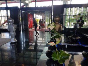 Gallery 22 - Tokyo the Robot - Grupo ADD
