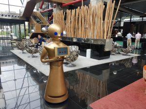 Gallery 4 - Tokyo the Robot - Grupo ADD