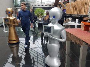 Gallery 5 - Tokyo the Robot - Grupo ADD