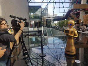 Gallery 8 - Tokyo the Robot - Grupo ADD